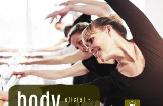 "Carolina de Pedro ""Mis clases de Body Ballet®"""