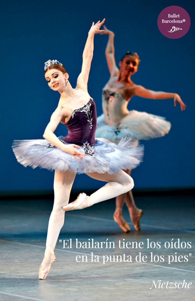 Symphony in C by Balanchine