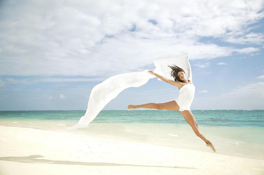 Prepárate para hacer ballet durante el verano