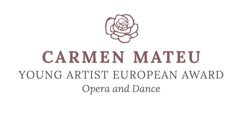 Bienvenidos al Premio Carmen Mateu