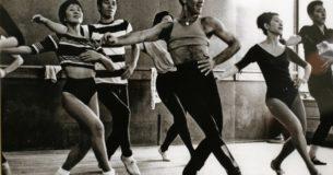 Modern Jazz Dance Technique, nuestra nueva clase