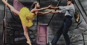 Studio Ballet Barcelona® Temporada 2020/2021