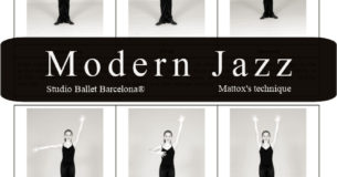 Nueva clase de Modern Jazz Mattox technique