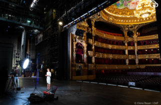 Temporada 2021-2022 de la Opera de París