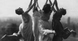 Clases de Ballet y Modern Jazz