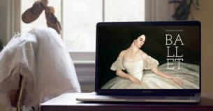 Online Classes & Body Ballet®