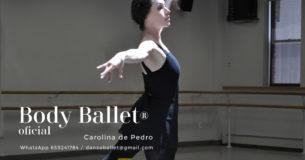 Body Ballet®: la correcta danza clásica para adultos