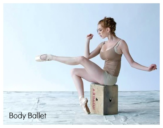 Sarah Wolff, National Ballet of Canada